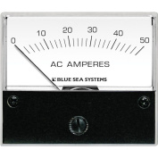 Blue Sea 9630 AC Analogue Ammeter 0-50 Amperes AC