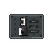 Blue Sea 8032 AC Toggle Source Selector 120v AC 30A