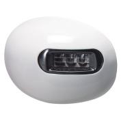 Innovative Lighting LED Vertical Sidelights White Pair