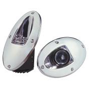 Innovative Lighting Docking Hull Back-Up Lights - Chrome