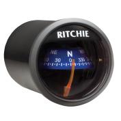 Ritchie X-21BU RitchieSport Compass - Dash Mount - Black/Blue