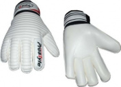 PROSTYLE SPORTS Goalkeeper Gloves (Finger Saver) Youth and Adult Sizes Availble
