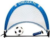 Chelsea Football Club Skills Goal Set