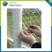 Yellow Goal Net Fast Clips