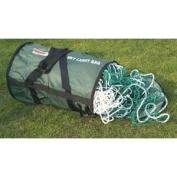 Diamond Football Company Net Carry Bag Goal - Green