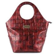 MODA Sarah Small Shopper - Red