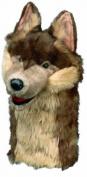 Daphne's Novely Headcover - Wolf