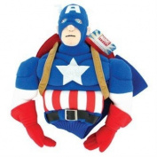 Marvel Comic Superhero Captain America Headcover
