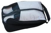 Longridge Deluxe Suede Shoe Bag