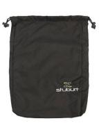 Stuburt Golf Value Shoe Bag in Black