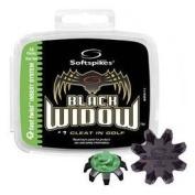 Black Widow SoftSpikes Fast Twist