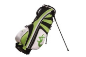 Woodworm Golf Premium 20cm Stand Bag