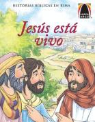 Jesus Esta Vivo  [Spanish]