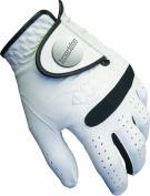 Longridge - Ladies All Weather Golf Glove - White