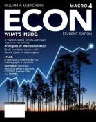 Econ Macroeconomics with Coursemate Access Code