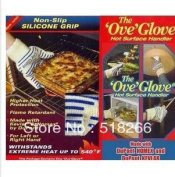 Microwave Oven Gloves, Prevent Heat Gloves, Ove Glove You See On Tv