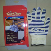 Tv Product Hot- Heat Resistant Gloves Oven Gloves Ove Glove Microwave Oven Glove  Seen On Tv