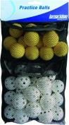 Longridge 32 Practise Golf Ball Pack