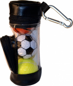 Longridge Mini Golf Bag with Sports Balls