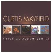 Original Album Series [Slipcase]