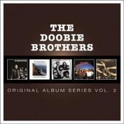 Original Album Series, Vol. 2 [Slipcase]