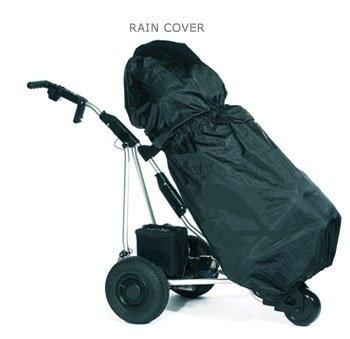 e41eb1197b14 Pac Mac Golf Bag Rain Cover Fits All Trolley Bags - Black by Puregolfonline