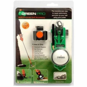 Green Pro Golf Accessory / Easter Gift
