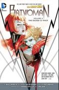 Batwoman Volume 4