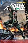 Green Arrow Volume 4