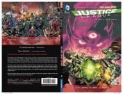 Justice League Vol. 4