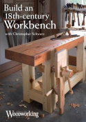 Build an 18th-Century Workbench