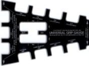 UNIVERSAL GOLF GRIP GUAGE