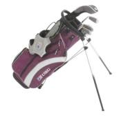 US Kids UL-140cm Boys 5-Club Golf Package Set