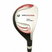 Masters MC-J520 Hybrid 3-5 - Right Hand Graphite Junior 4