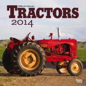 Tractors Calendar