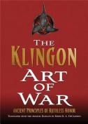 The Klingon Art of War (Star Trek