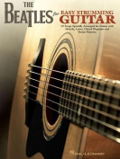 The Beatles for Easy Strumming Guitar Gtr Book