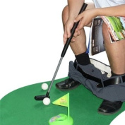Potty Putter The Ultimate Toilet Putter