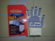 Zhifubao Tv Heat Resistant Gloves Oven Gloves Ove Glove Microwave Oven Glove