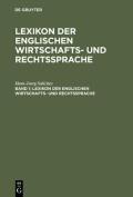 English-Deutsch