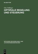 Optimale Regelung Und Steuerung  [GER]