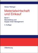 Materialwirtschaft Und Einkauf, Bd 1, Materialwirtschaft Und Einkauf [GER]