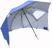 SKLZ Umbrella Shelter - Blue