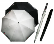 Clicgear UV 170cm Dual Canopy Golf Umbrella