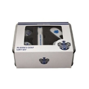 Queens Park Rangers Players Golf Gift Set - Blue/White