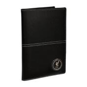 Liverpool FC Executive Golf Scorecard Holder - Black/White