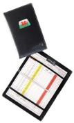 Golf Scorecard Holder - Wales