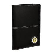 Leeds United Executive Golf Scorecard Holder - Black