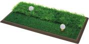 Colin Montgomerie Dual Unisex Golf Practise Mat