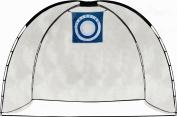 Longridge - Cage Practise Net with Target